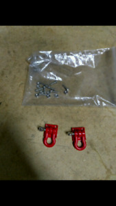 RC Tow Hooks