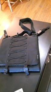 Gr8x diaper bag (Australian designer bag)