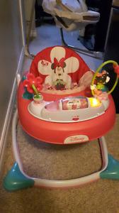Disney walker