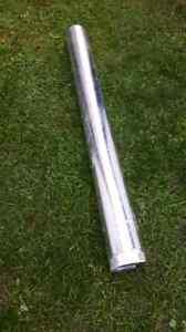 5 inch galvanized pipe London Ontario image 1