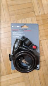CCM Bike Lock