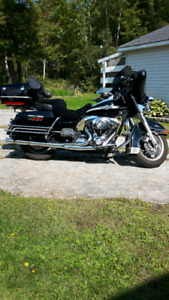 REDUCED !! HARLEY $9,000.00