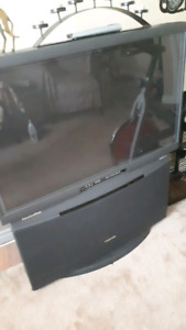 TV need gone