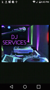 Dj service for hire