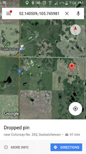 Land for sale Hwy 5 and 2 junction
