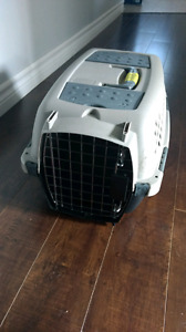Selling a small hard airline approved kennel