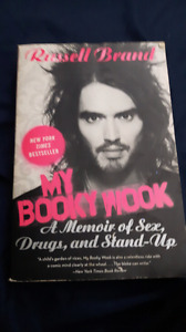 Russell Brand Biography