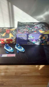 Transformers g1 Generation one vintage and encore West Island Greater Montréal image 2