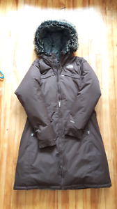 Woman winter jacket XLG
