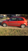 ford fiesta zetec 2007 Dulwich Hill Marrickville Area Preview