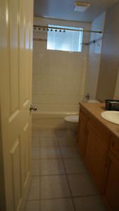 Upper Sahali,Large  2 Bedroom Basement Suite