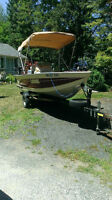 2001 Lowe Boat for Sale by Owner