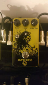 Iron Horse - Walrus Audio