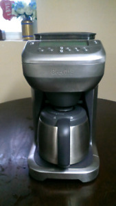 Hi I am looking to Sell my  breville coffee maker