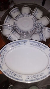 LE Marquis dynasty fine china