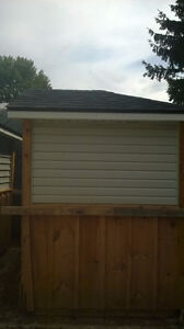 BRAND NEW GARDEN SHED London Ontario image 8