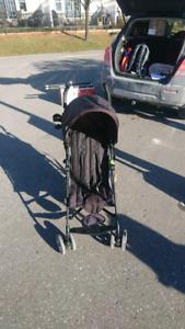 Summer 3D flip stroller