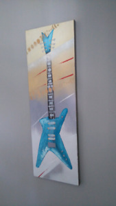 Picture Guitar