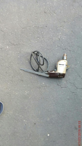 Corded drill in good working condition