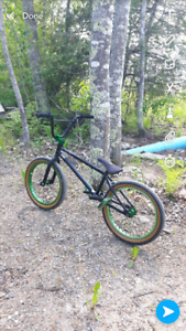2015 Fitbike.co ARF-1 BMX