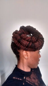 Natural Hair, Dreadlocks, Locs, Braids, Cornrows, Twists