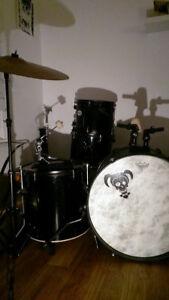 batterie ou drum