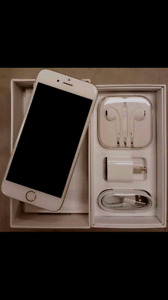 Iphone 6 (BEST CONDITION)