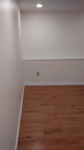North vancouver Room in a Two Bdrm BSMT suite