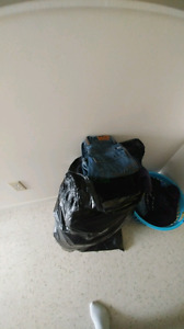 Bag full of boys mainly sz 8 clothes great brands