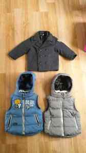 Toddle winter jacket and pants London Ontario image 1