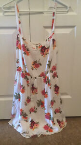 Cute Summer Dress- Large