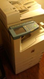 Photocopier Machine Canon ImageRunner 3300 For Sale