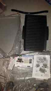 Laptop Grill Outdoor Chef BBQ new parts London Ontario image 1