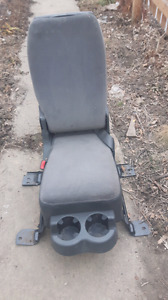 Chevy truck center  console
