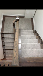 Carpet and Flooring Installations Ontario.. 647-994-4446