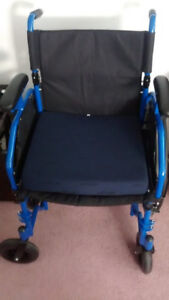 EZee Life brand-new wheel chair