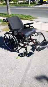 Super tilt Wheelchair