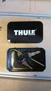 Thule Roof Rack Strathcona County Edmonton Area image 2