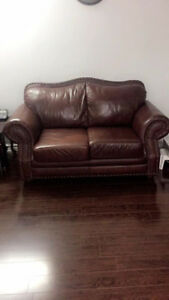 Couch Sofa SET - 2 Seater and 3 Seater