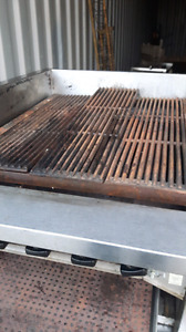 "RESTAURANT*24""GRILL **ONLY**$475-OBO"