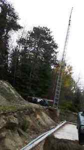 ATTENTION.. AUBAINE .TERRAIN A VENDRE  LOW QC Gatineau Ottawa / Gatineau Area image 10