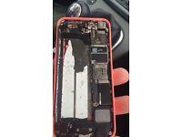 Spares repairs