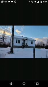 Maison unifamiliale 2012