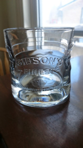 Gibson's finest whisky
