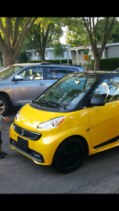 Smart fortow 2013