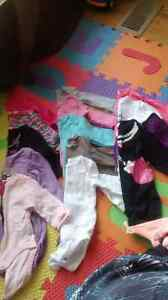 Girls 0-3 month Fall/winter Clothes Lot Peterborough Peterborough Area image 3
