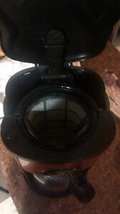 coffee maker new good condition