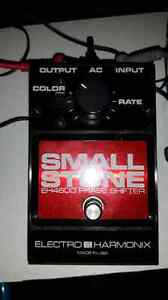 Early 80s EHX Smallstone phaser