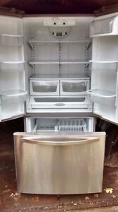 Kenmore Refrigerator Peterborough Peterborough Area image 1
