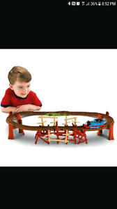 Thomas train track master sets